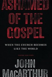 Book Review – Ashamed of the Gospel