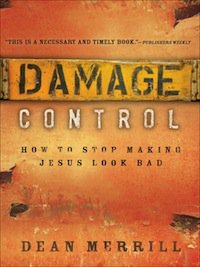 Book Review – Damage Control