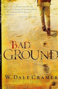 Book Review – Bad Ground