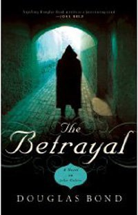 Book Review – The Betrayal