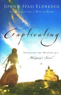 Book Review – Captivating