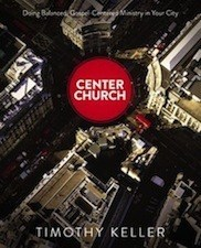 Center Church by Tim Keller