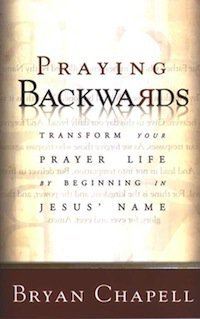Book Review – Praying Backwards (Don't Skip This Review)