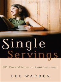 Book Review – Single Servings
