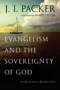 Book Review – Evangelism & The Sovereignty of God