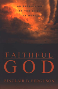 Book Review – Faithful God
