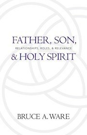 Father Son Holy Spirit