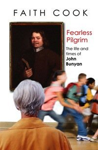Book Review – Fearless Pilgrim