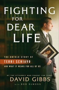 Book Review – Fighting For Dear Life