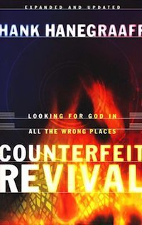 Book Review – Counterfeit Revival