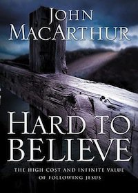 Book Review – Hard To Believe