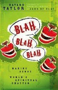 Book Review – Blah Blah Blah