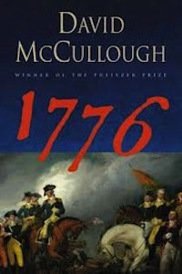 Book Review – 1776