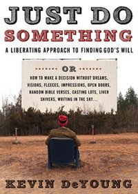Book Review – Just Do Something!