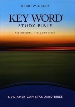 Keyword Study Bible