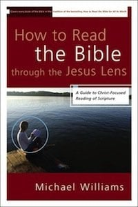 Through the Jesus Lens