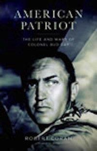 Book Review – American Patriot