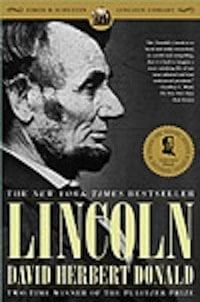 Book Review – Lincoln