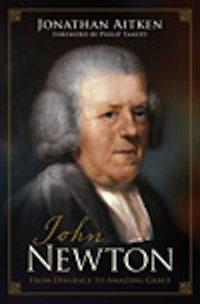 Book Review – John Newton