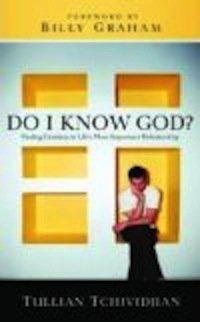 Book Review – Do I Know God?