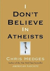 Book Review – I Don't Believe in Atheists
