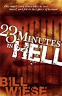Book Review – 23 Minutes in Hell