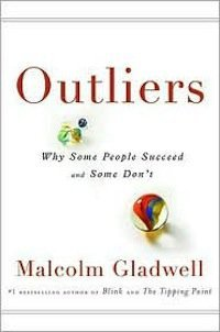 Book Review – Outliers