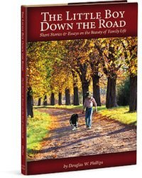 Book Review – The Little Boy Down the Road