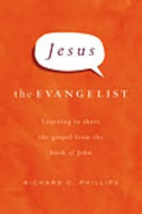 Book Review – Jesus the Evangelist