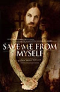 Book Review – Save Me From Myself