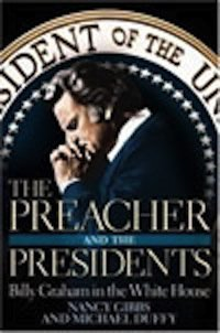 Book Review – The Preacher and the Presidents