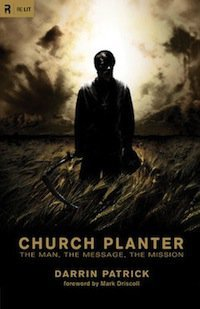 Book Review – Church Planter