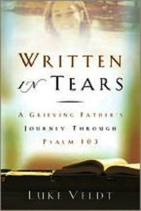 Written in Tears