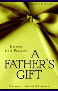 Book Review – A Father's Gift