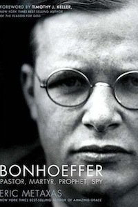 Book Review – Bonhoeffer