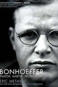 Book Review – Bonhoeffer