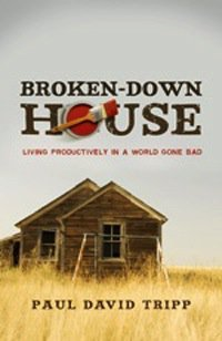 Book Review – Broken-Down House