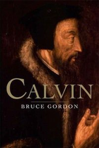 Book Review – Calvin