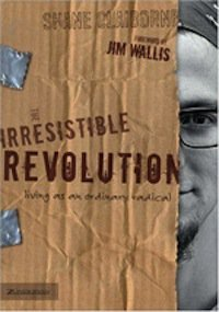 Book Review – The Irresistible Revolution