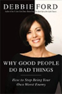 Book Review – Why Good People Do Bad Things