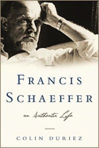 Book Review – Francis Schaeffer: An Authentic Life