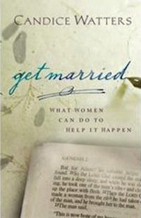 Book Review – Get Married