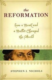Book Review – The Reformation