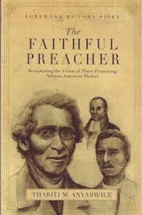 Book Review – The Faithful Preacher