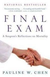 Book Review – Final Exam