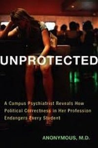 Book Review – Unprotected