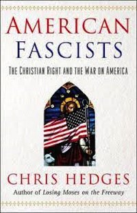 Book Review – American Fascists