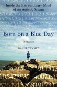 Book Review – Born on a Blue Day