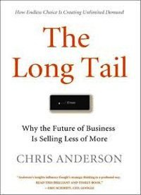 Book Review – The Long Tail