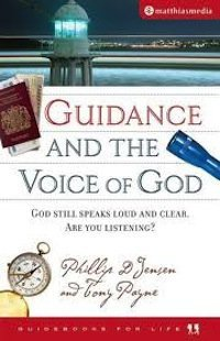 Review – Guidance and the Voice of God